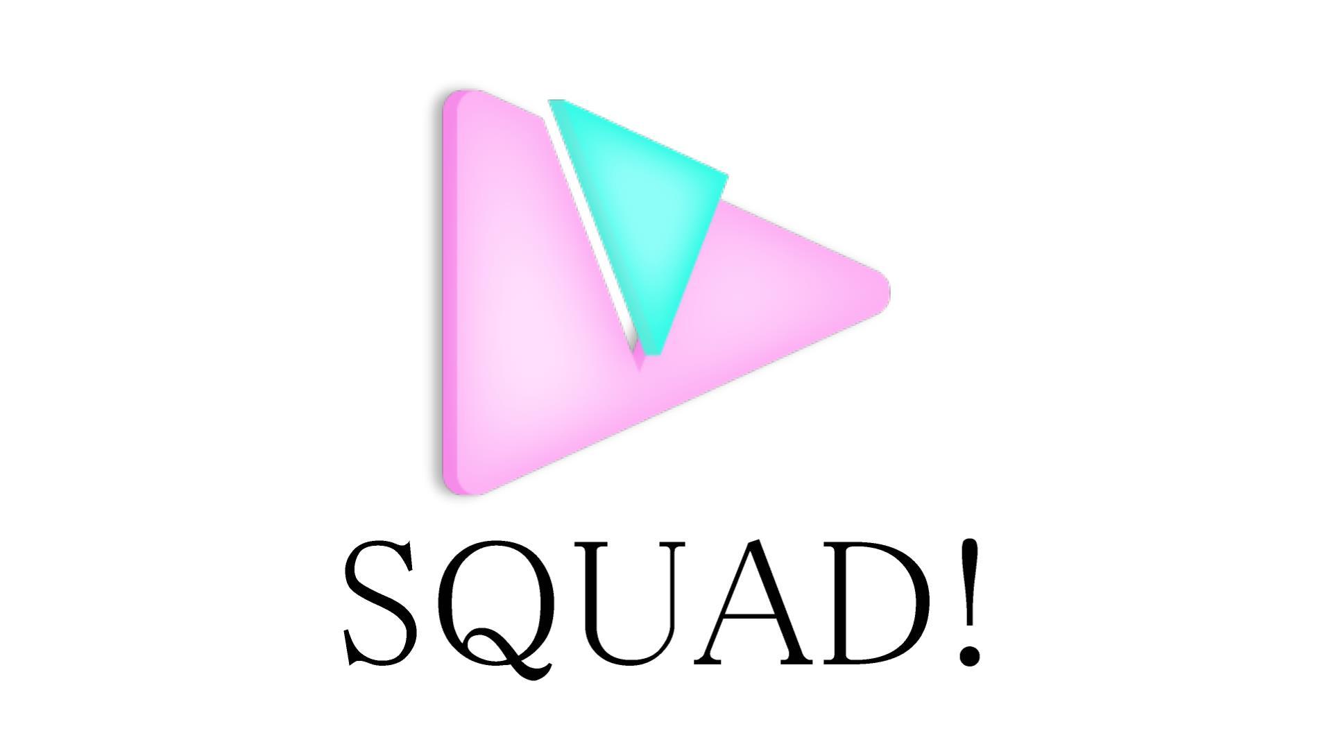 SQUAD!文字付ロゴ